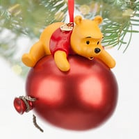 Disney Winnie the Pooh Sketchbook Ornament | Disney Store