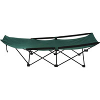 "Maxam® 71"" x 24"" Collapsible/Quick Set-Up Camping Cot"