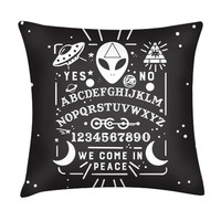 ALIEN OUIJI PILLOW - PREORDER