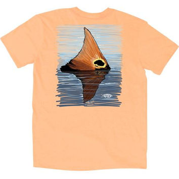 Aftco YOUTH Redfish Tee