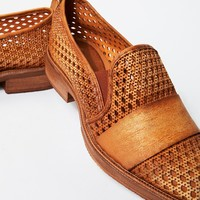 Free People Redding Slip On Loafer