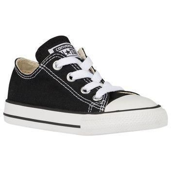 converse all star ox boys toddler at kids foot locker