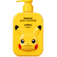 [TONYMOLY] Pokemon Pikachu Body Cleanser