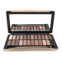 [BIG SALE] on Naked 24 Color Eyeshadow Palette (with brush)