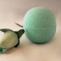 Jasmine Bubble Bath Bomb