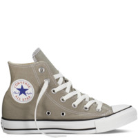 Chuck Taylor Fresh Colors - Old Silver - All Star - Converse