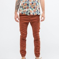 Zanerobe / Sureshot Chino Terracota