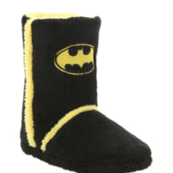 DC Comics Batman Slipper Boots