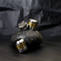 PREORDER (SOLD OUT): The Zenith V2 RDA by CMII