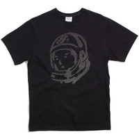 Helmet T-Shirt Black