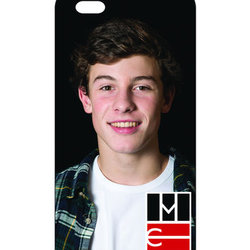 Shawn Mendes Iphone 5/5s case | MAGCONTOUR