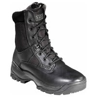 5.11 Tactical A.T.A.C. Women's 8 Inch Side Zip Tactical Boot 12007