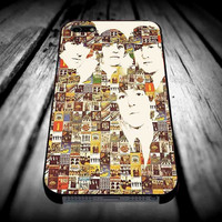 The beatles (5) for iPhone 4/4s/5/5s/5c/6/6 Plus Case, Samsung Galaxy S3/S4/S5/Note 3/4 Case, iPod 4/5 Case, HtC One M7 M8 and Nexus Case ***