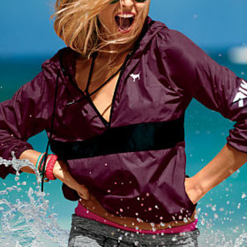 Anorak Jacket - PINK - Victoria's Secret