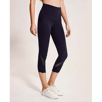 """lululemon"" Gym Yoga Running Leggings"