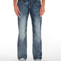 Rock Revival James Boot Jean