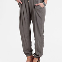 China Town Harem Pants - $42.00 : ThreadSence, Women's Indie & Bohemian Clothing, Dresses, & Accessories