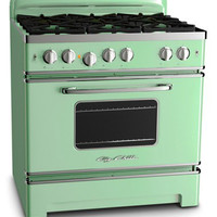 36 Stove | Big Chill: Modern Made Classics