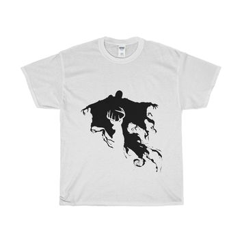 Dementor and Stag  T-Shirt