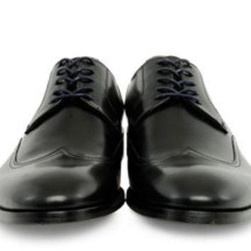 paul smith shoes POWE POWE-BLK | gravitypope