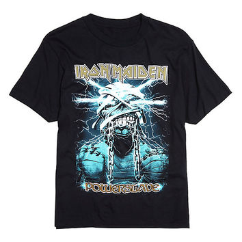 Iron Maiden Powerslave Eddie Mummy T-Shirt