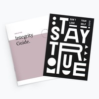 Integrity Kit: Stay True