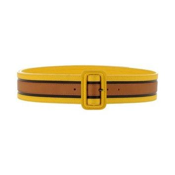 Burberry London High-Waist Belt - Women Burberry London High-Waist Belts online on YOOX United States - 46389711