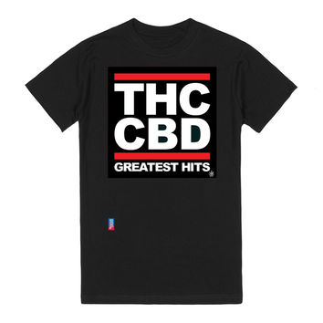 """ RUN - DMC (FRONT) 
