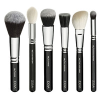 ZOEVA Classic Face Brush Set at Beauty Bay