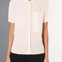NUDE NEAT SHIRT BY BOUTIQUE