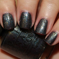 OPI Skyfall Collection for Holiday 2012 Swatches, Photos & Review - Vampy Varnish