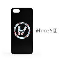 Twenty One Pilots Paint Logo iPhone 5 / 5s Case