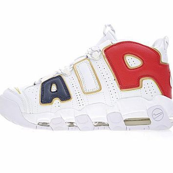 Nike Air More Uptempo QS 414962-108