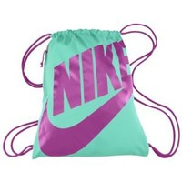 Nike Heritage Gymsack at Champs Sports