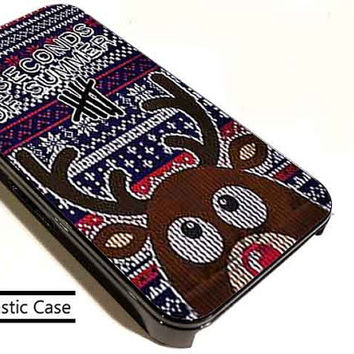 browning deer aztec 5sos customized for iphone 4/4s/5/5s/5c , samsung galaxy s3/s4/s5 and ipod 4/5 cases