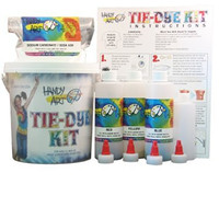 Handy Artby Rock Paint 888-888, Tie Dye Kit