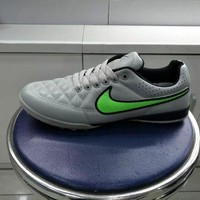 """NIKE"" Fashion Casual Multicolor Men Soccer Shoes Sneakers Running Shoes"