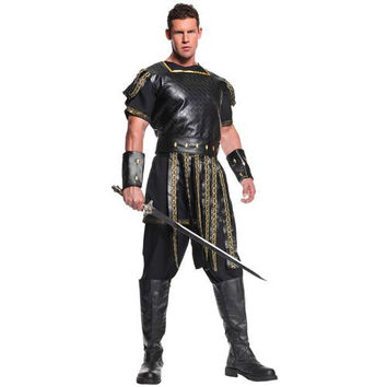 Men's Costume: Roman Warrior | 2XL