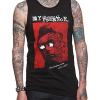 My Chemical Romance Like Phantoms Forever Tank Top | Hot Topic