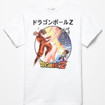 Dragon Ball Z T-Shirt at PacSun.com