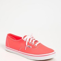 Vans 'Authentic Lo Pro' Sneaker (Women) | Nordstrom