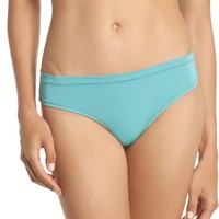 Zella Body Perforated Active Thong (4 for $34) | Nordstrom