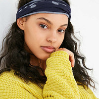 Cleo Wideband Headwrap   Urban Outfitters