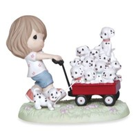 Precious Moments® Disney® You Can Always Spot A Good Friend Figurine