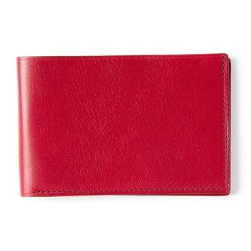Isaac Reina Folded 'Diagonal' Wallet