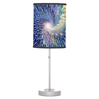 Into the Void Table Lamp