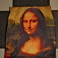SWEET LORD O'MIGHTY! Mona Lisa