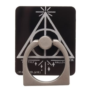 MPPA Harry Potter Deathly Hallows Phone Ring