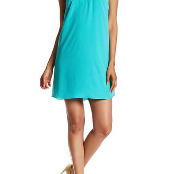 VONE7S CeCe by Cynthia Steffe | Sweeney V-Neck Slip Dress | Nordstrom Rack