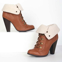 Fenton Bootie at Alloy